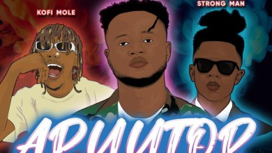 Photo of Nautyca – Apuutor Ft Kofi Mole & Strongman (Prod By SkyBeatz)