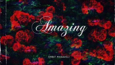 Photo of Orbit Makaveli – Amazing