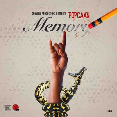 Popcaan - Memory (Prod. By Dunwell Productions)