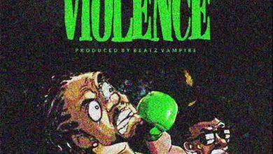 Photo of Shatta Wale – Violence (Samini Diss Pt 6)