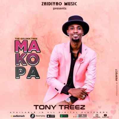 Tony Treez – Makopa