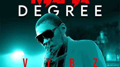 Photo of Vybz Kartel – Mafia Degree (Prod. By Short Boss Muzik)
