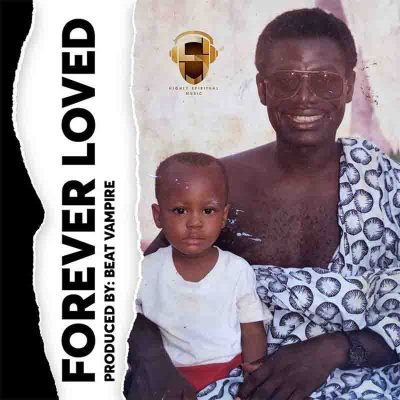 Krymi - Forever Love (Tribute To Late Dad)