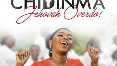 Photo of Chidinma – Jehovah Overdo (Prod By EeZee Tee)