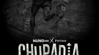 Photo of Nuno Zigi – Chupadia Ft Phyno (Prod By Leo Beat)