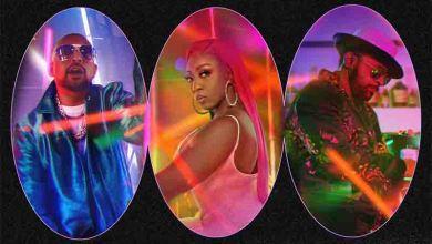 Photo of Spice – Go Down Deh Ft Shaggy x Sean Paul