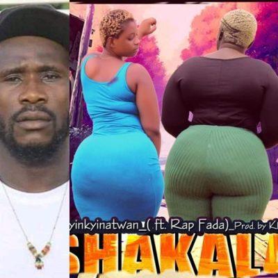 Kyinkyinaa Twan Ft Rap Fada – Shakala