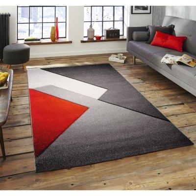 tapis geometriques