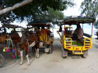 Paikallinen taksi