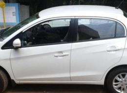 Honda Amaze Automatic for rent in Kerala