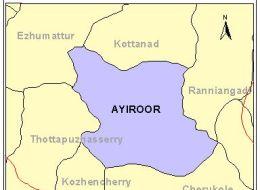 Rent a Car in Ayroor