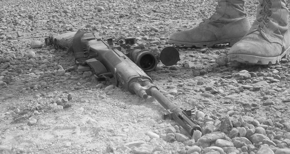 #Idea – A Class War Nested Within a Shooting War  / 07.10.20