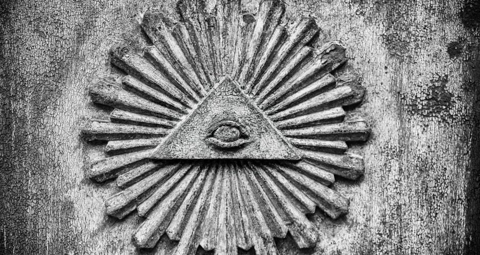 #Idea – Conspiracy / 01.03.21