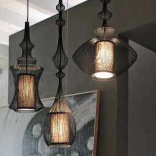 Adriani e Rossi Hanging lamps | koulisfamily.gr - Furniture Patras