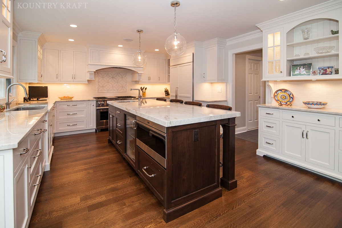 Best Kitchen Gallery: Custom Kitchen Cabi S Of Top Quality By Kountry Kraft of Custom Kitchen Cabinet on cal-ite.com