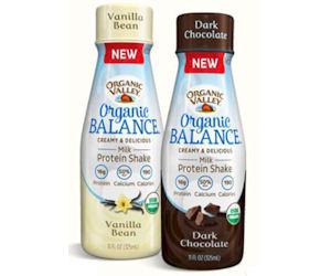 organic balance