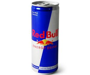 redbull can