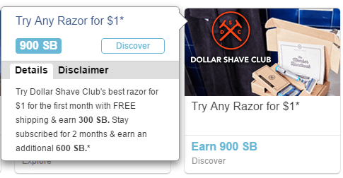 money maker on three months of dollar shave club great gift idea