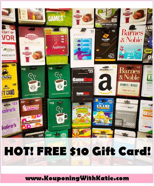 Sale Extended!!! FREE $10 Target, Sephora, Amazon, or Home Depot ...