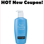 Grab Cheap Neutrogena Products At Target With Double Stack Offer!!!
