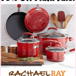 Save Up To 70% Off Rachael Ray Kitchenware, Plus Get Free Shipping!!!