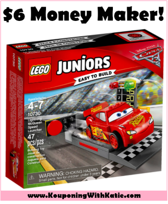 Don't Miss This $6 Money Maker Lego Cars Deal!!! - Kouponing With Katie