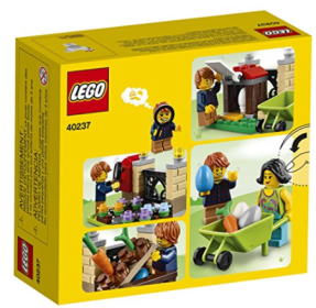 984 lego easter egg building kit 145 pieces kouponing with grab this lego easter egg hunt kit on sale right now on amazon for just 984 this would be a fun set to give as an easter gift and is a great negle Choice Image
