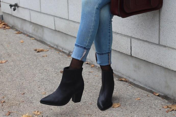 Le chateau boots 5