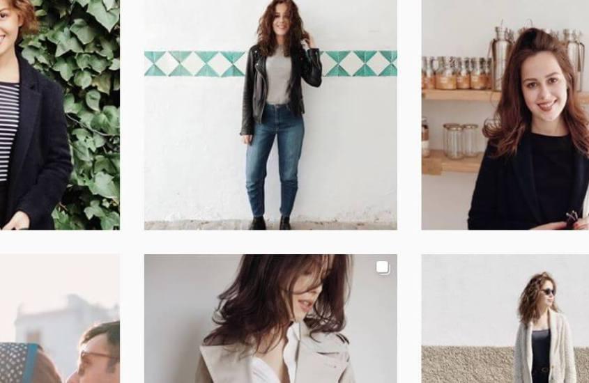 Mijn Instagram-stijliconen