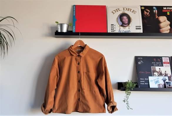 30-Wear Challenge: ik stop met kleding kopen