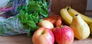 Biologisch groentepakket ervaring De Kiviet Katwijk