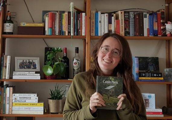 Duurzaam cadeau: leen een boek uit