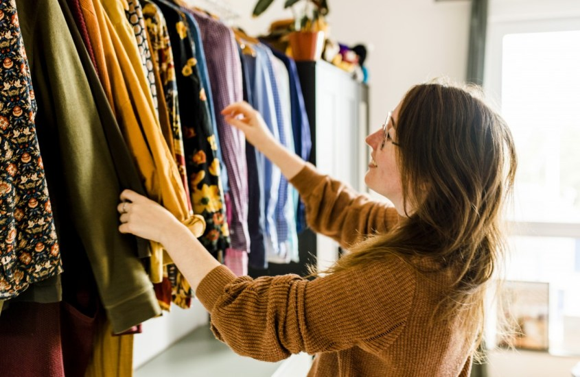 Zo verkoop je oude kleding met succes tweedehands