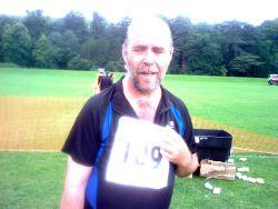 Eddie marathon 250