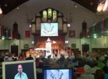 The Missionary Movement: Conferences