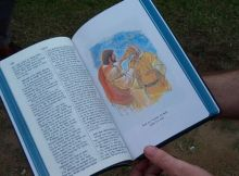 Posts from the Past: Why I think Bible Translation is Important