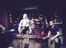 Seen Live: Silvina Moreno