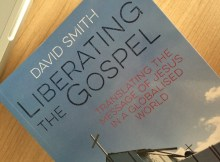 Books I Have Read: Liberating the Gospel