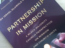 Books I Have Read: Partnership in Mission