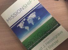 Books I Have Read: MissionShift