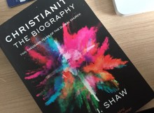 Books I Have Read: Christianity – The Biography
