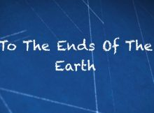 Where Are The Ends of the Earth?