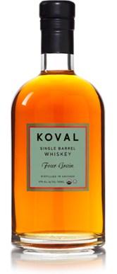 four grain whiskey