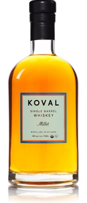 millet whiskey