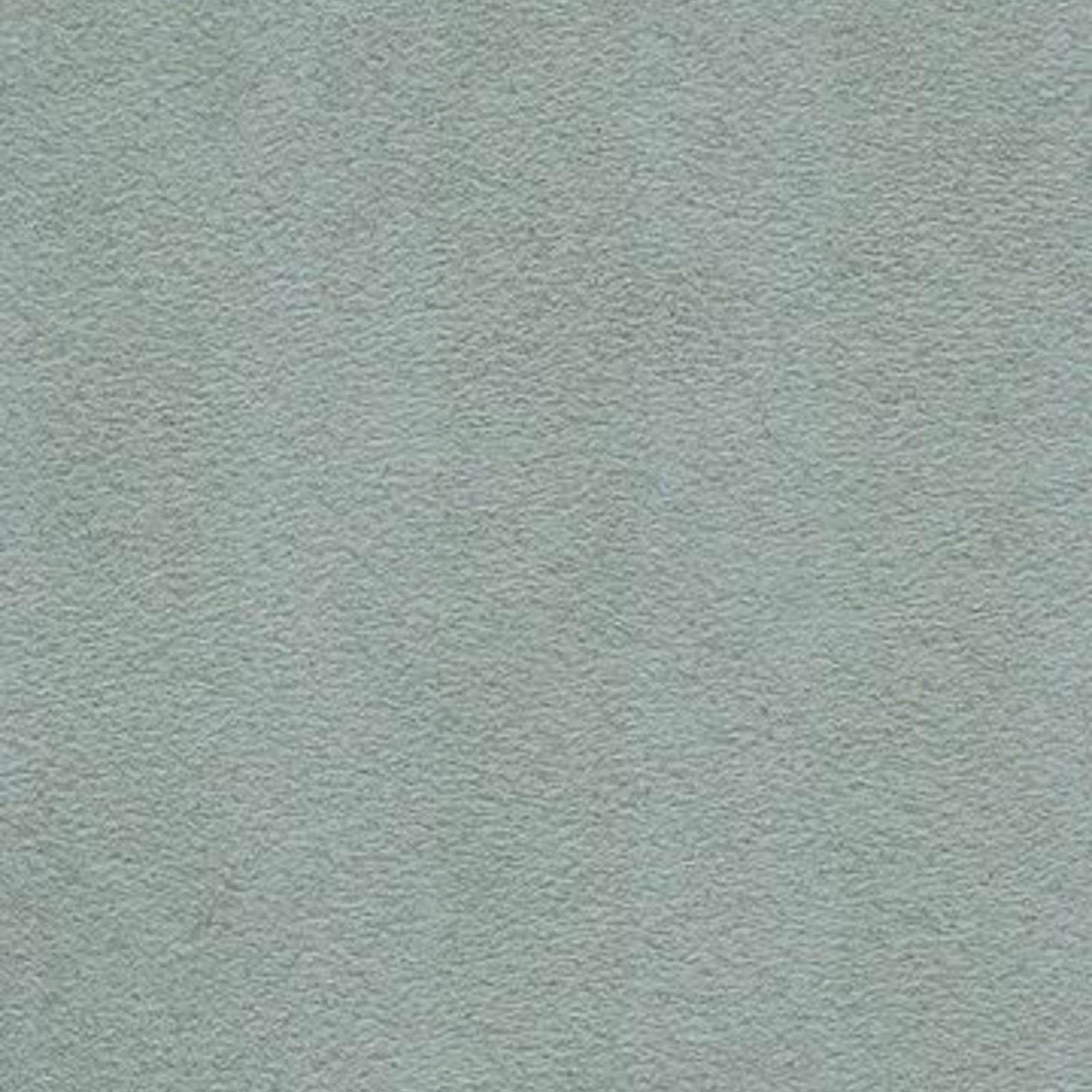 Cloud Blue Solid Suede Upholstery Fabric