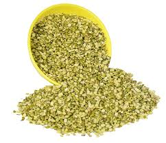 Moong Dal Chilka 1 Kg {Split (UnPO) (Loose)}