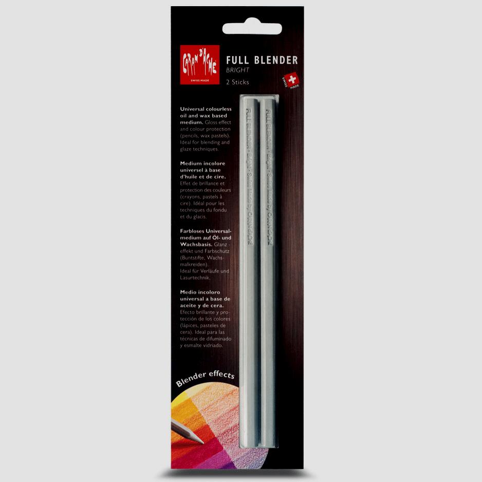 Blender para lápices de colores