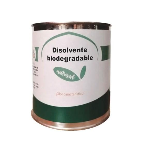 disolvente bio