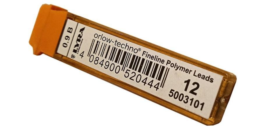 Minas 0.9 mm