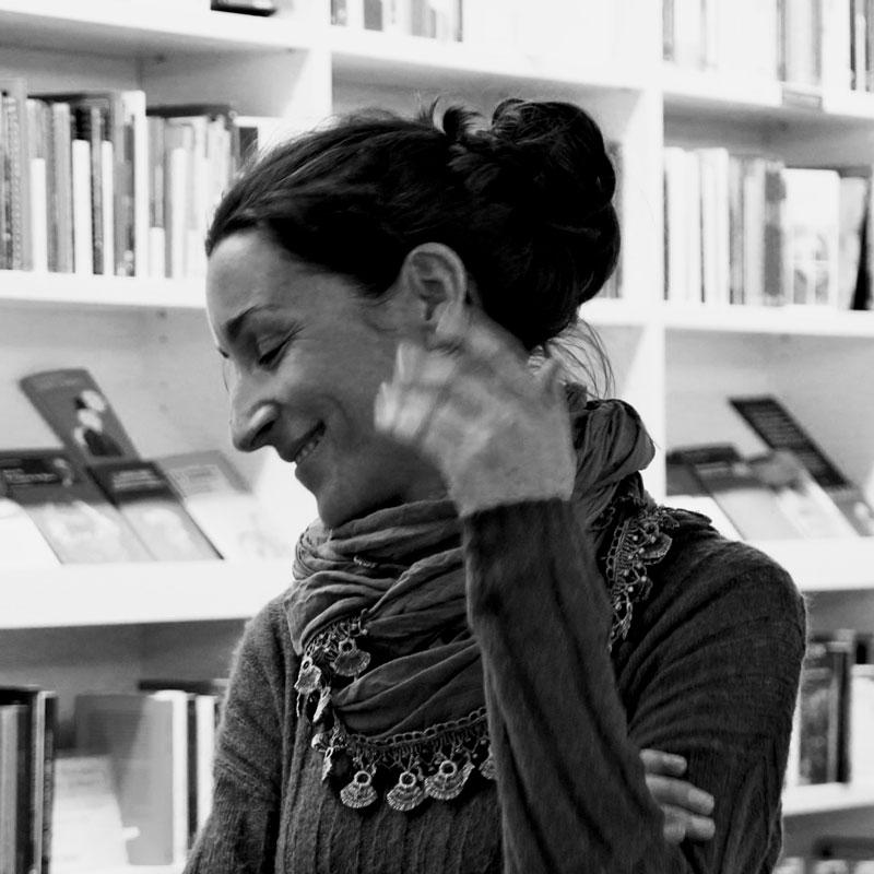 Almudena Amador